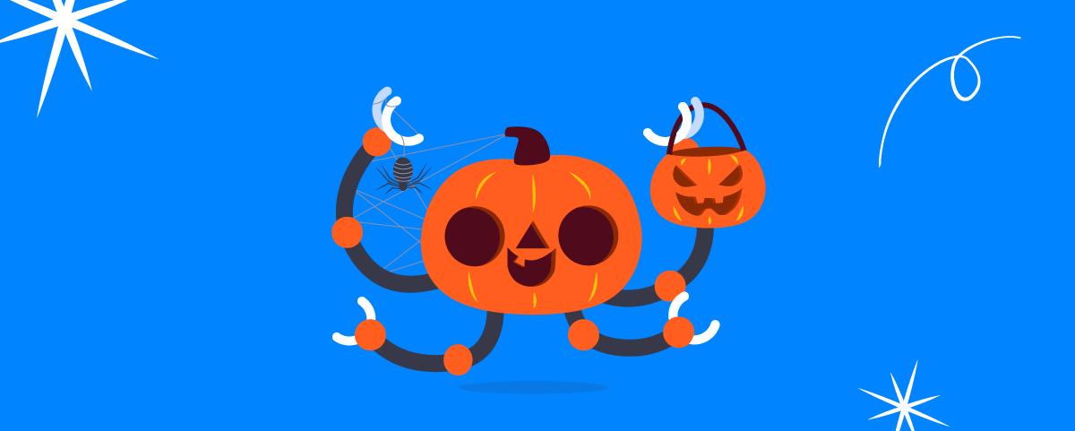 Halloween Marketing Ideas To Brush Off Dust Off Your Chatbot and Pop-up Squad