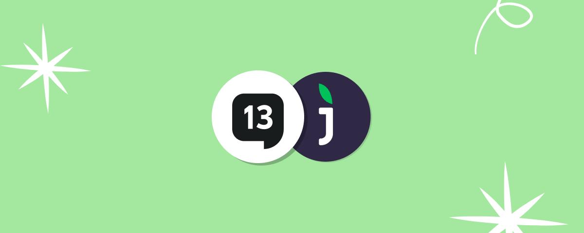 13Chats — бесплатный аналог Jivo (JivoSite)